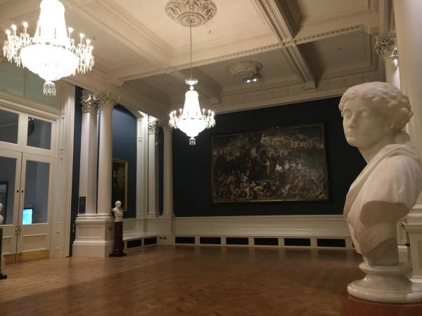 National Art Gallery Ireland